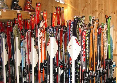 Location de ski Auris en Oisans