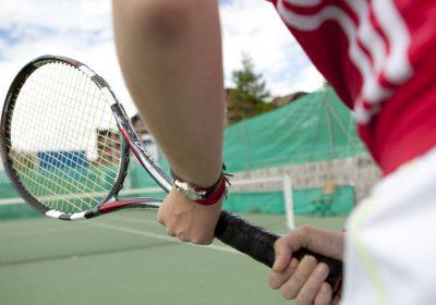 Tennis Outdoor de Brandes