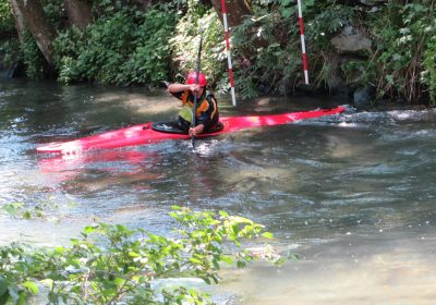 Canoë Kayak adultes
